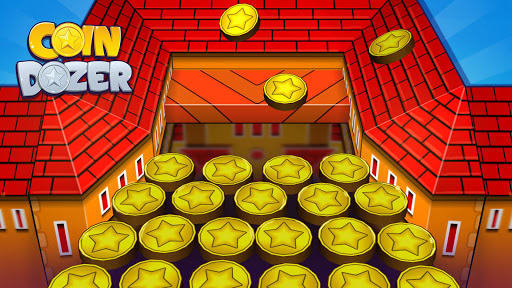 Coin Dozer - Free Prizes screenshot 6
