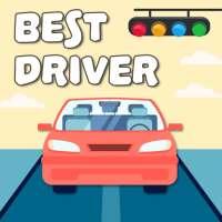 Best Driver - Finger Driving on APKTom