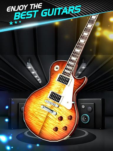 Guitar Band Battle 8 تصوير الشاشة