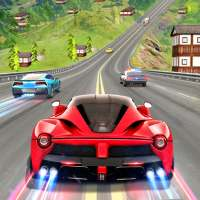 Crazy Car Traffic Racing Games 2020: New Car Games on APKTom