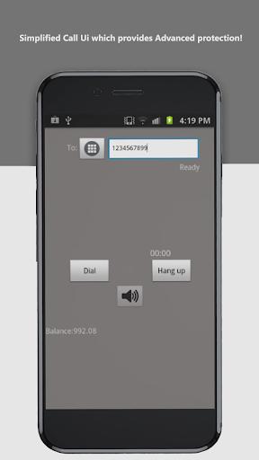 Fake Call screenshot 1