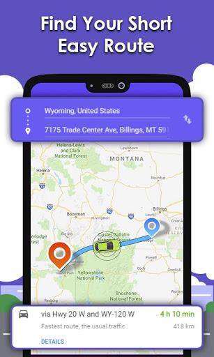 GPS Location Finder screenshot 3