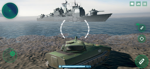 War Machines: Best Free Online War & Military Game screenshot 9