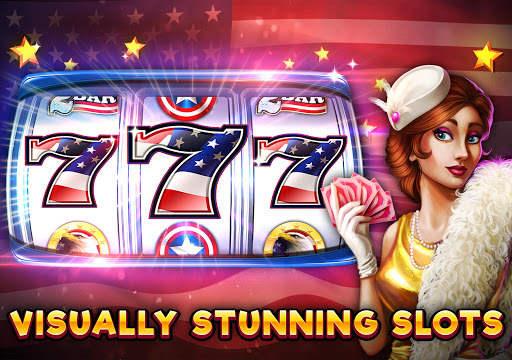 Huuuge Casino Slots - Best Slot Machines 20 تصوير الشاشة