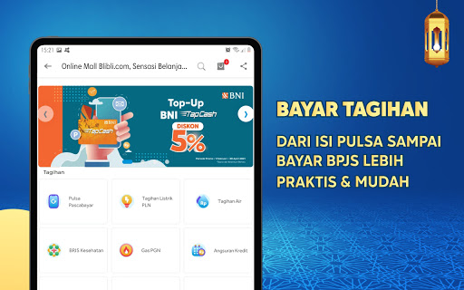 Blibli - Online Mall screenshot 13