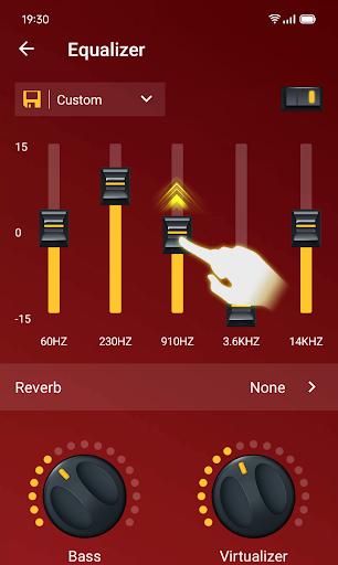 Music Player - MP3 Player & Audio Player screenshot 5
