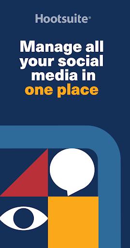 Hootsuite: Schedule Posts for Twitter & Instagram 1 تصوير الشاشة