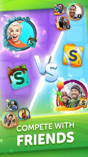 Scrabble® GO - New Word Game स्क्रीनशॉट 5