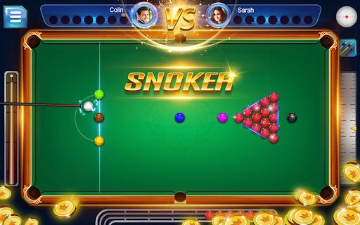 Pool Billiard Master & Snooker 3 تصوير الشاشة