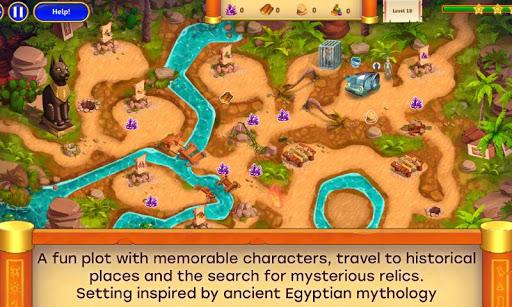 Roads of Time 1 screenshot 6