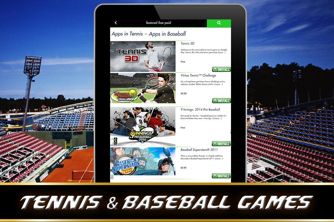 Sports Games 11 تصوير الشاشة