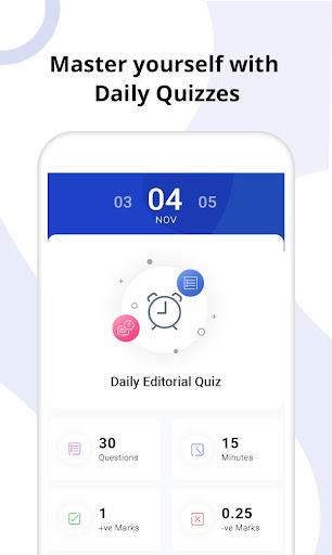 #1 Vocab App: Hindu Editorial, Grammar, Dictionary screenshot 4