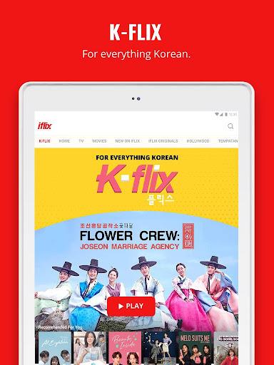 iflix - Movies & TV Series स्क्रीनशॉट 12