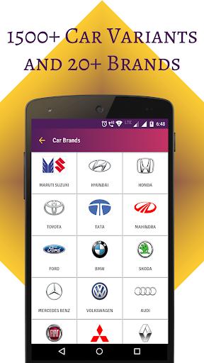 RTO Vehicle Owner Details- RTO Vehicle Information screenshot 5