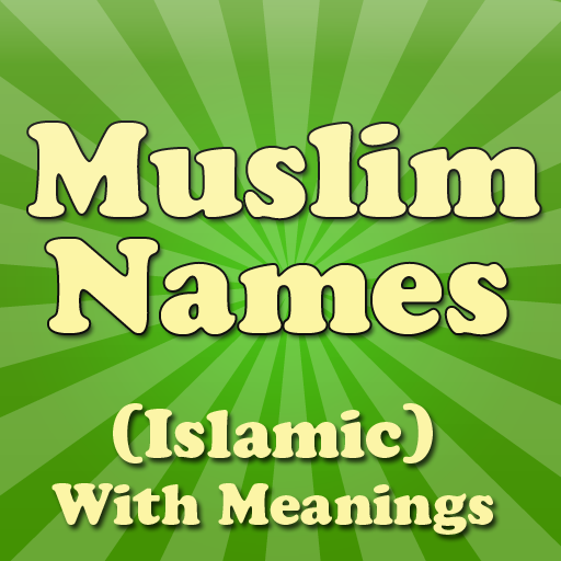 Muslim Baby Names and Meaning! أيقونة