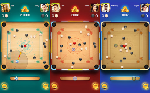 Carrom Pool скриншот 16