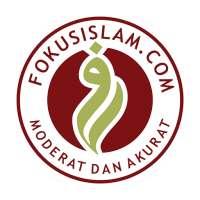 Fokus Islam أيقونة