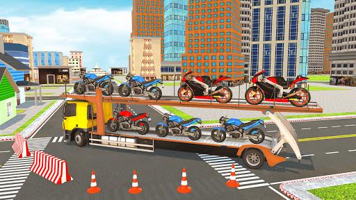 Cruise Ship Transport Car Game screenshot 5