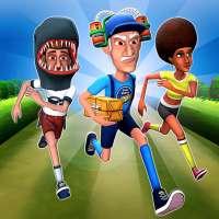 Parcel Rangers - Running Game 3D on APKTom