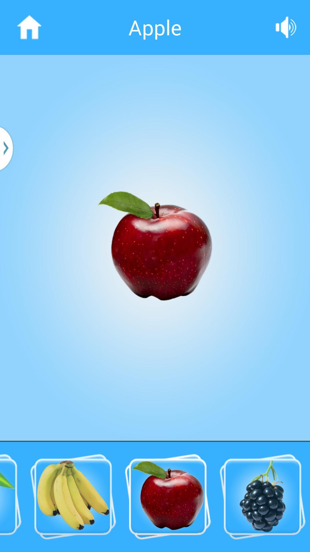 Baby School - Educational app screenshot 7