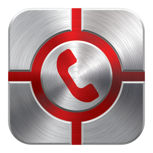 RMC: Android Call Recorder أيقونة