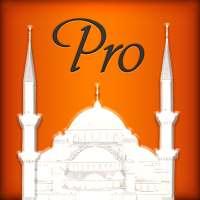 Ezan Vakti Pro: Namaz Vakitleri, Kuran, Kıble on APKTom