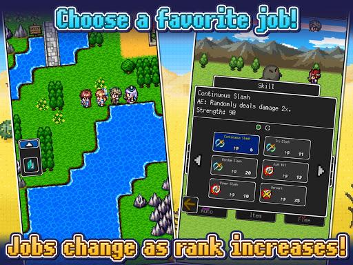 [Premium] RPG Dragon Lapis screenshot 19