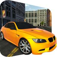 City Car Driving on 9Apps
