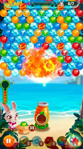 Bunny Pop 4 تصوير الشاشة