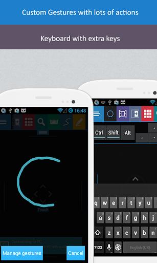 Controller for Win10 Free 2 تصوير الشاشة