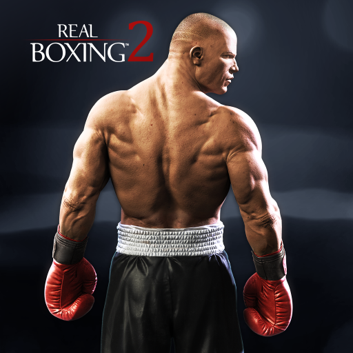 Real Boxing 2 أيقونة