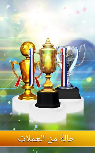 Top Football Manager 2020-افضل لعبة مدير كرة القدم 19 تصوير الشاشة