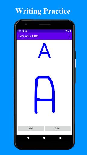 Speaking ABCD स्क्रीनशॉट 7