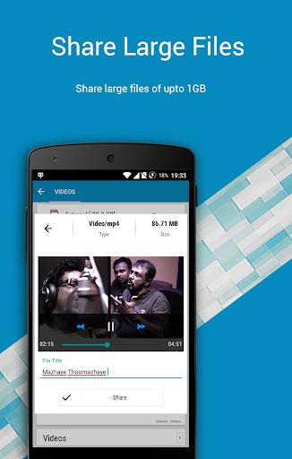 WhatsTools: Share File Via IM screenshot 8