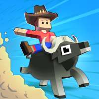 Rodeo Stampede: Sky Zoo Safari on APKTom