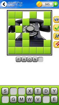 Hidden Pics 3 تصوير الشاشة