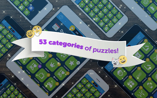 Crossword Quiz - Crossword Puzzle Word Game! 24 تصوير الشاشة