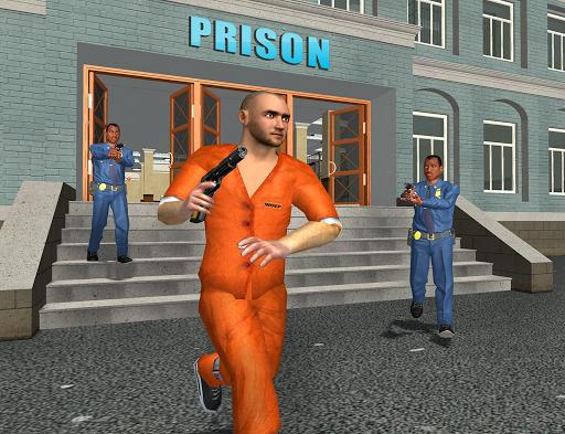 Stealth Survival Prison Break : The Escape Plan 3D screenshot 12