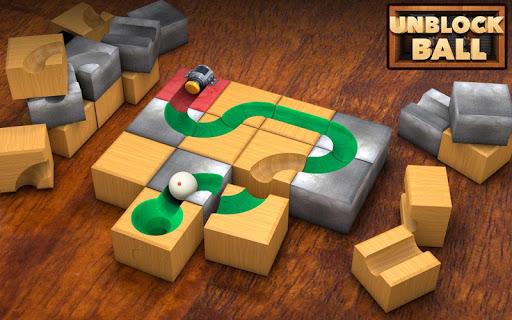 إلغاء الحظر الكرة - بلوك اللغز 12 تصوير الشاشة