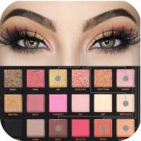 Step by step makeup (lip, eye, face) 💎 on 9Apps
