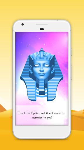 Sphinx Clairvoyance screenshot 2