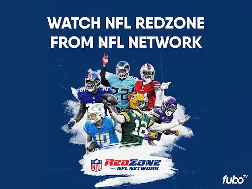 fuboTV: Watch Live Sports, TV Shows, Movies & News screenshot 10