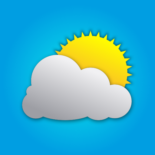 Weather Forecast 14 days - Meteored News & Radar icon