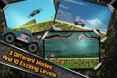 Extreme Car Parking Lite screenshot 4
