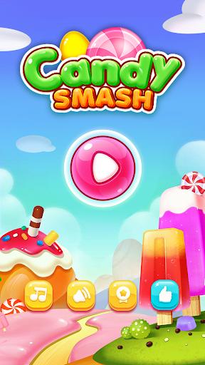 Candy Smash 7 تصوير الشاشة