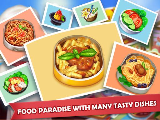 Cooking Madness - A Chef's Restaurant Games 20 تصوير الشاشة
