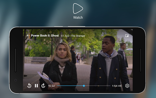 DStv screenshot 8