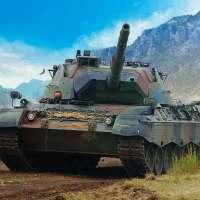 Tank Force: العاب دبابات on 9Apps