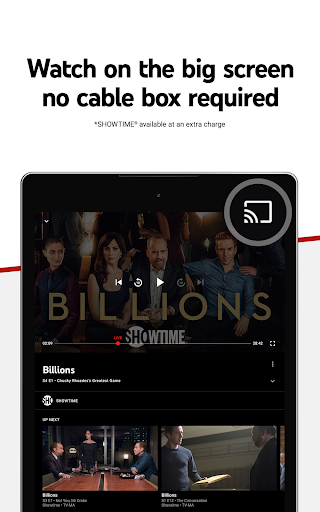 YouTube TV - Watch & Record Live TV screenshot 8