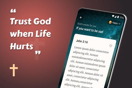 King James Bible (KJV) - Free Bible Verses   Audio screenshot 19
